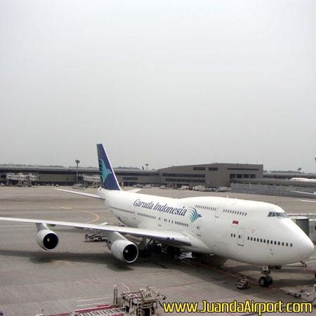 Jelang Akhir Tahun Garuda Tawarkan Tiket Pesawat Murah Dari Bandara Juanda Juandaairport Com