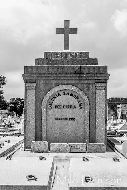 Colonia Zamorana