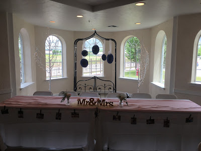 Castle Manor North Room And West Waterfall Reception