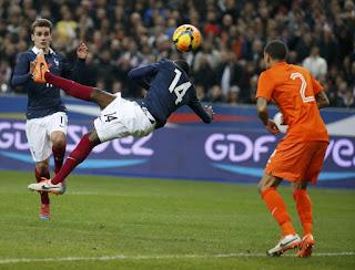موعد مباراة من فرنسا وهولندا اليوم الجمعة 16-11-2018 ضمن دوري الأمم الأوروبية