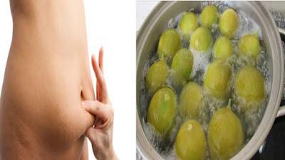 como eliminar gordura