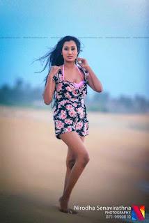 sri lankan actress bikini picture