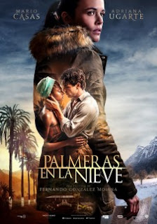 Download Film Palm Trees in the Snow (2015) BluRay