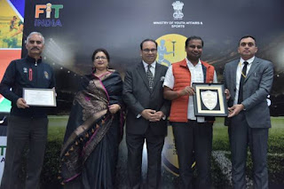 FICCI India Sports Award 2019