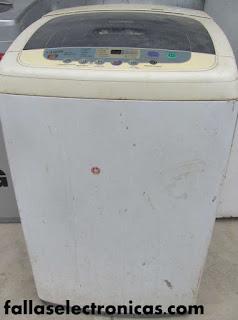 Como extraer el agitador lavadora samsung