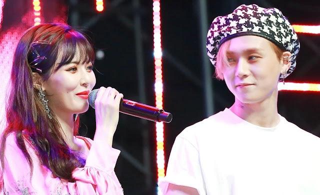 Hyuna dan E'Dawn Akhirnya Meninggalkan CUBE Entertainment