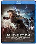 X-Men Días del Futuro Pasado 1080p
