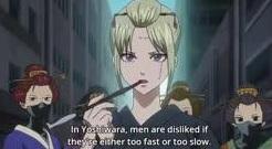 Gintama Shirogane no Tamashii-hen Episode 9 English Subbed