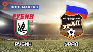 Урал – Рубин смотреть онлайн бесплатно 21 апреля 2019 прямая трансляция в 16:30 МСК.