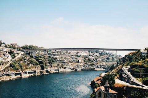 Een stad vol schoonheden   Porto