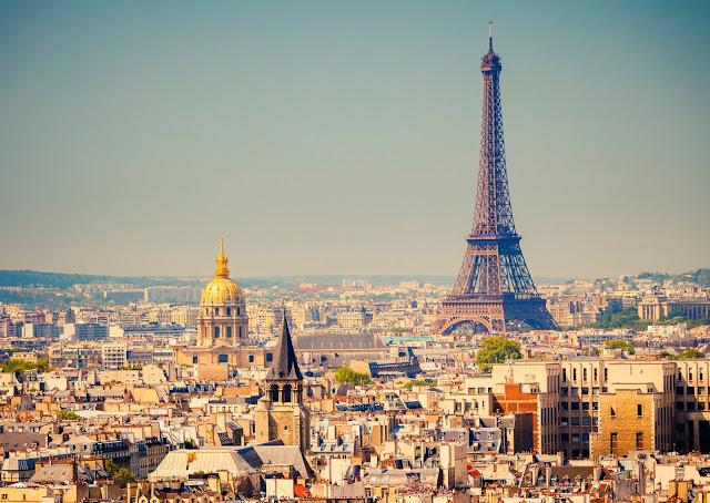 O que preciso para viajar a Paris