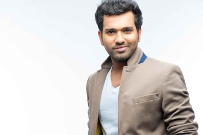 Rohit Sharma Biography, Age, Height, Weight