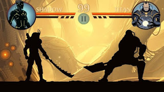Cara Pasang Games Shadow Fight 2 di Android