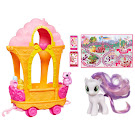 MLP Ice Cream Train Car Sweetie Belle Brushable Pony