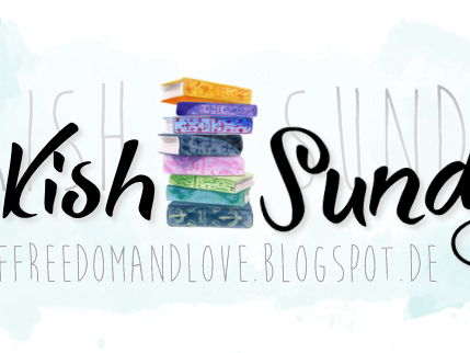 Bookish Sunday #1
