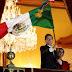 Da Peña Nieto su último Grito de Independencia