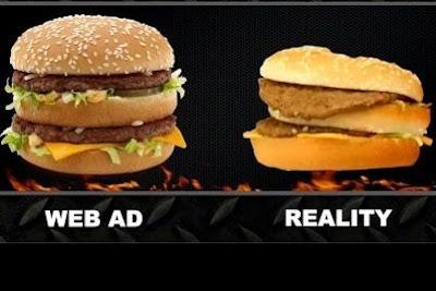 Percaya teman atau Iklan?