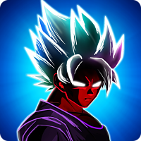 Dragon Shadow Battle Warriors 2: Super Hero Legend