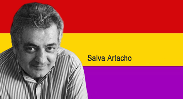 Salva Artacho