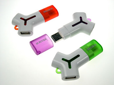 Creative USB Drives and Unique USB Drive Designs (15) 14