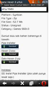 download file symbian di mwb mywapblog