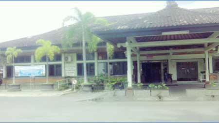 Nomor Telepon RSU Dharma Yadnya Denpasar