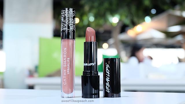 2 Lipstick Lokal Favorit Untuk Ngantor