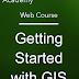 دورة GISمن شركة ESRI العالمية تقدم لكم مجانا