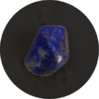 Crystals for Surgery Recovery: Lapis lazuli