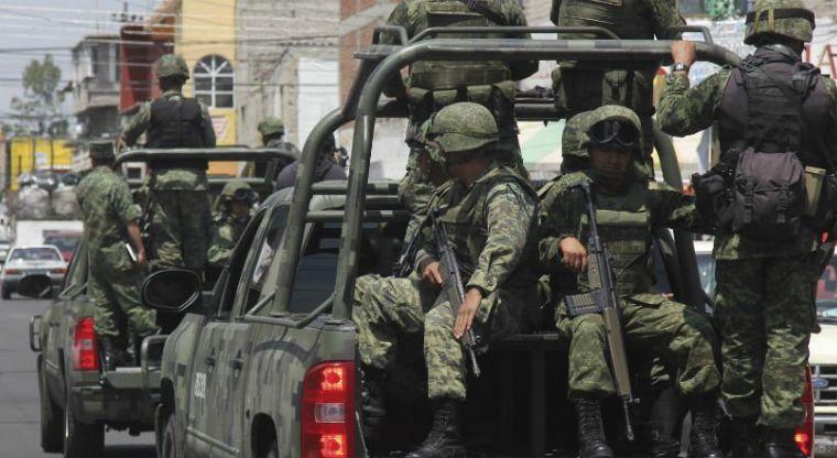 VIDEO Secuestrados agradecen a militares rescatarlos