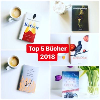 Beste Bücher 2018 Beste Romane 2018 Buchtipp Buchempfehlungen