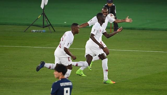 VAR giúp sức Qatar hạ Nhật 3-1 để lên ngôi vô địch Asian Cup 2019