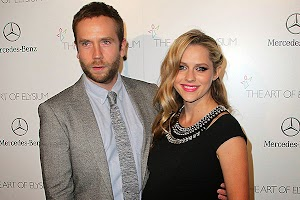 Teresa Palmer gave birth to a son