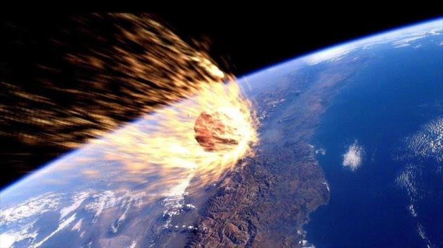 NASA: un gigantesco asteroide se acerca a la Tierra