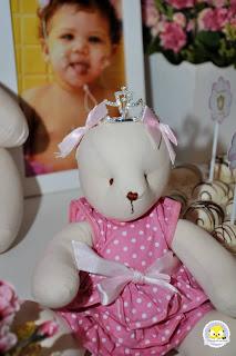 Ursinhas Princesas – Primeiro Aninha da Yasmin