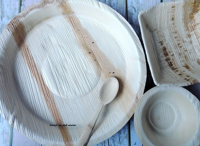 Greenfare Eco-friendly disposable tableware review