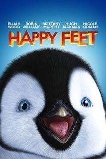 Download Film Happy Feet (2006) Subtitle Indonesia