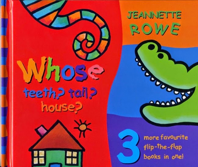 Whose Nursery Is That: Teacher Types