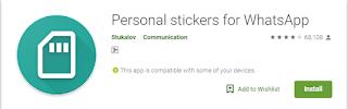 Cara Membuat Stiker Whatsapp Dengan Foto Sendiri Berikut Cara Membuat Stiker Whatsapp Dengan Foto Sendiri
