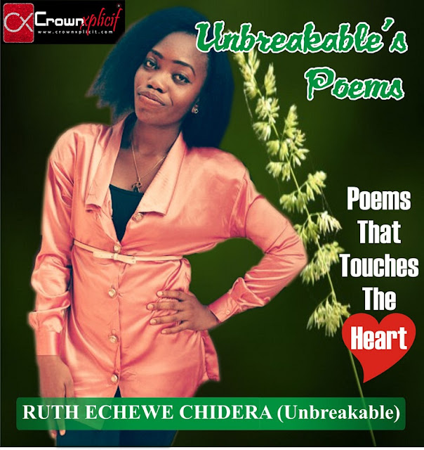 Poem: I'VE BEEN DUPED (By Unbreakable)