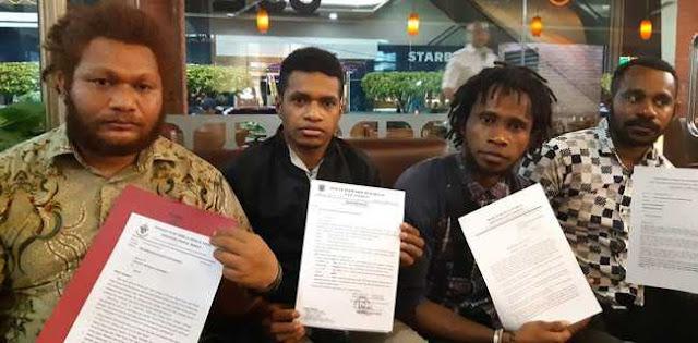 Jangan Karena Janji Kapolri, Masyarakat Papua Barat Tidak Simpati Pada Jokowi