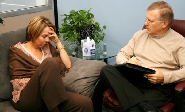La terapia cognitivo conductual para la depresión