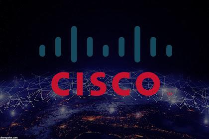 Menghubungkan Komputer atau Laptop ke Cisco Switch/Router Menggunakan Kabel Konsol