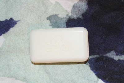 West Indies Soap Fragrance Free