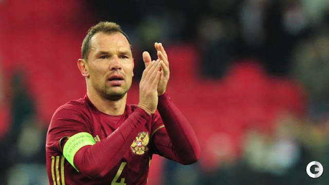 Игнашевич: Семак — на своём месте, видно его желание играть в современный футбол