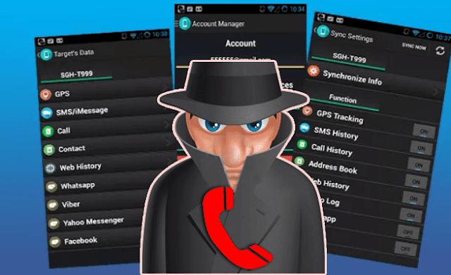 تجسس و إستمع إلى مكالمات في هواتف الناس الآخرين وتوصل بها على هاتفك مع هذا التطبيق الخطير والمدفوع مجانا لكم