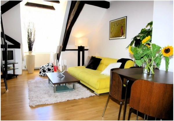Apt Decorating Ideas On A Budget: Cómo Decorar Un Apartamento Con Estilo Y Poca Inversión