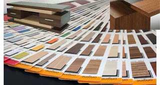 Tentang material bahan & finishing HPL