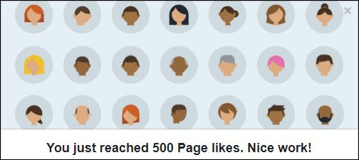 Monster Japan Travel Guide Reached Facebook 500 Likes!