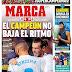 Así vienen las portadas de la prensa deportiva del lunes 21 de agosto de 2017